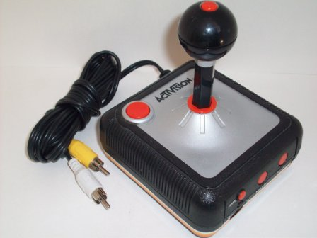 Activision Joystick - Plug & Play TV Game